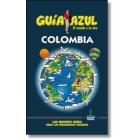 Colombia. Guia azul