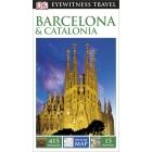 Barcelona & Catalonia. Eyewitness Travel Guide
