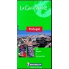 Portugal. Green Guide