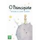 O Principiño / El Principito (gallego)