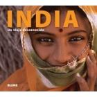 India. Un viaje desconocido