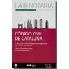 Codigo civil de cataluña