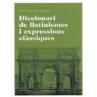 Diccionari de llatinismes i expressions clàssiques