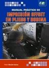 Manual práctico de impresión offset en pliego y bobina