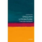 English Literature. A very short introduction