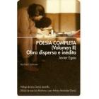 Poesia Completa (Volumen II) Obra dispersa e inédita