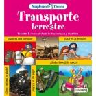 Transporte terrestre (Simplemente ciencia 15)