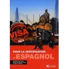 Visa pour la Certification Espagnol