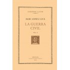 La Guerra Civil. Vol. I (Llibres I-III)