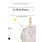 Le Petit Prince/ El Principito (Código morse)