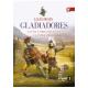 Gladiadores: lucha y espectáculos en la  antigua Roma