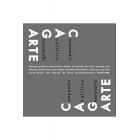 C. A. G. ARTE (Compendio Analítico Gliscromorfo de Arte)