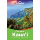Kaua'i (Discover) Lonely Planet (inglés)