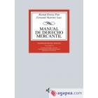 Manual de Derecho Mercantil. Vol. II. Contratos mercantiles. Derecho de los títulos-valores. Derecho Concursal