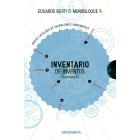 Inventario de inventos (inventados): breve catálogo de invenciones imaginarias