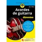 Acordes de guitarra Jazz/Blues para Dummies