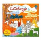 CATALUNYA & Barcelona. Travel & Coloring