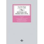 Sistema de Derecho Civil. Volumen II (Tomo 2) Contratos en especial. Cuasi contratos. Enriquecimiento sin causa. Responsabilidad extracontractual