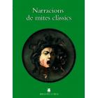 Biblioteca Teide 020 - Narracions de mites clàssics -Ovidi-. Adaptació de les Metamorfosis d'Ovidi