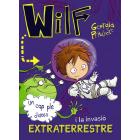 Wilf i la invasió extraterrestre
