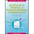 Manuale di  tecnica e correspondenza commerciale