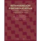 Intervención psicoeducativa. Estrategias para elaborar adaptaciones de acceso