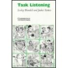 Task Listening. Cassette.