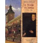 El teatro en España (1490-1700)