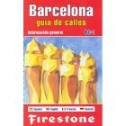 Barcelona. Guía de calles (BG-1)