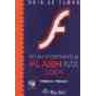 Guía de campo Macromedia Flash MX 2004