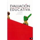 Evaluación educativa. Fundamentos y prácticas