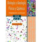 Biología. Adaptaciones curriculares 3º ESO