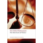 The Merchant of Venice (OWC) ed. 2008
