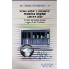 Crear, editar y compartir música digital 2009