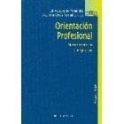 Orientacion Profesional. Nuevos escenarios y perspectivas