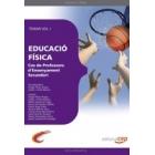 Cos de professors d´ensenyament Secundari. educació Física. Vol III