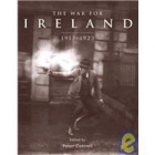 The war for Ireland, 1913-1923