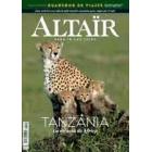 Tanzania -La esencia de África- Revista Altaïr 44