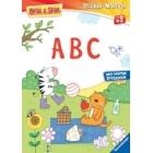 ABC. Sticker-Malspass
