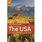 The USA. Rough Guide