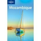 Mozambique. Lonely Planet (inglés)