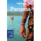 Panama. Lonely Planet (inglés)