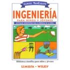 Ingeniería para niños y jóvenes