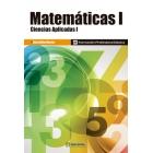 Matemáticas I. Ciencias aplicadas I