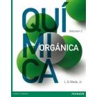 Química Orgánica. Vol. 2 (7ª edición)