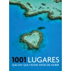 1001 lugares que visitar antes de morir