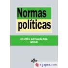 Normas Políticas 2015