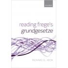 Reading Frege's