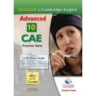 Simply Advanced CAE - 10 Tests. Self Study Edition