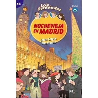 Nochevieja en Madrid A1